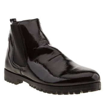 womens schuh black all mine boots