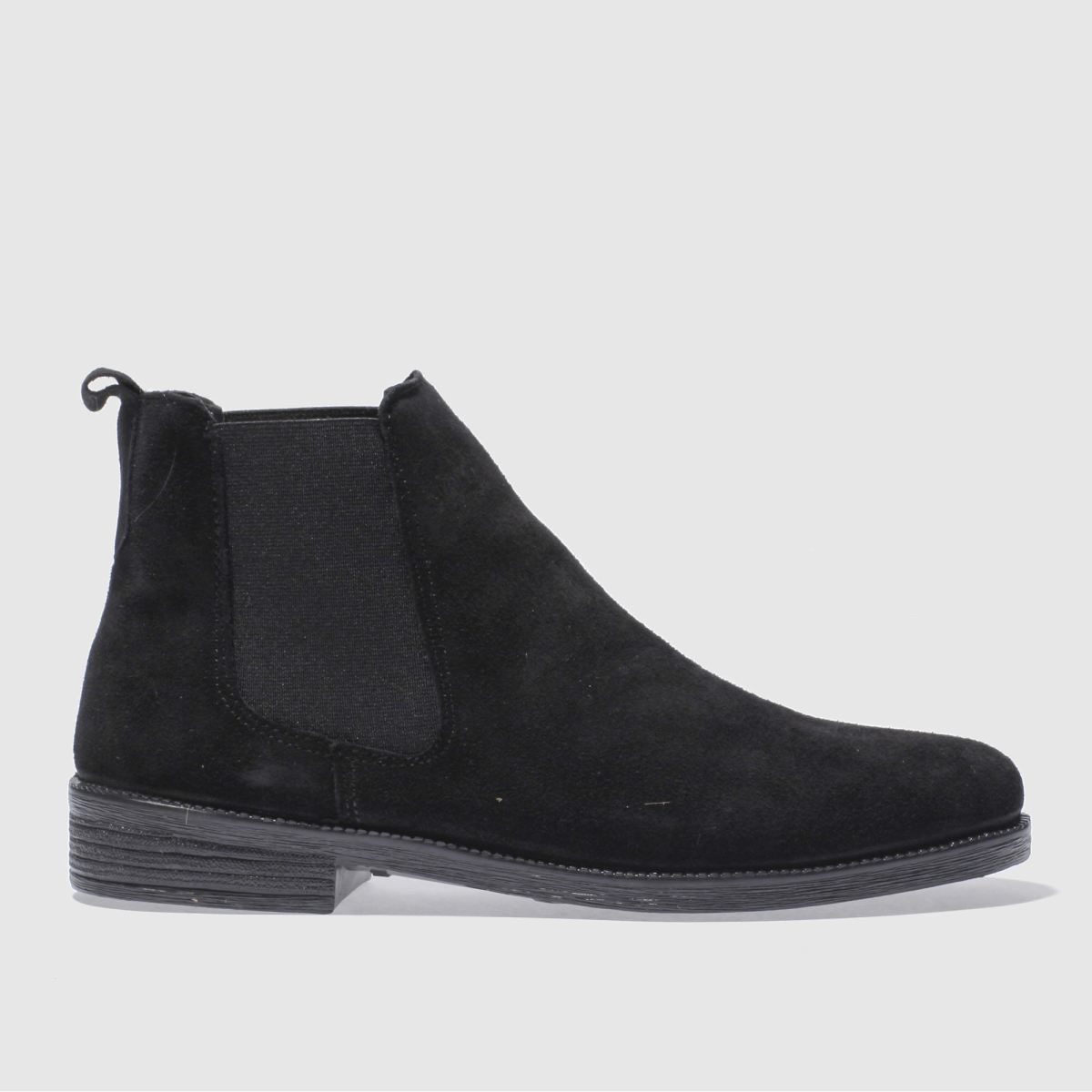 schuh black prompt boots