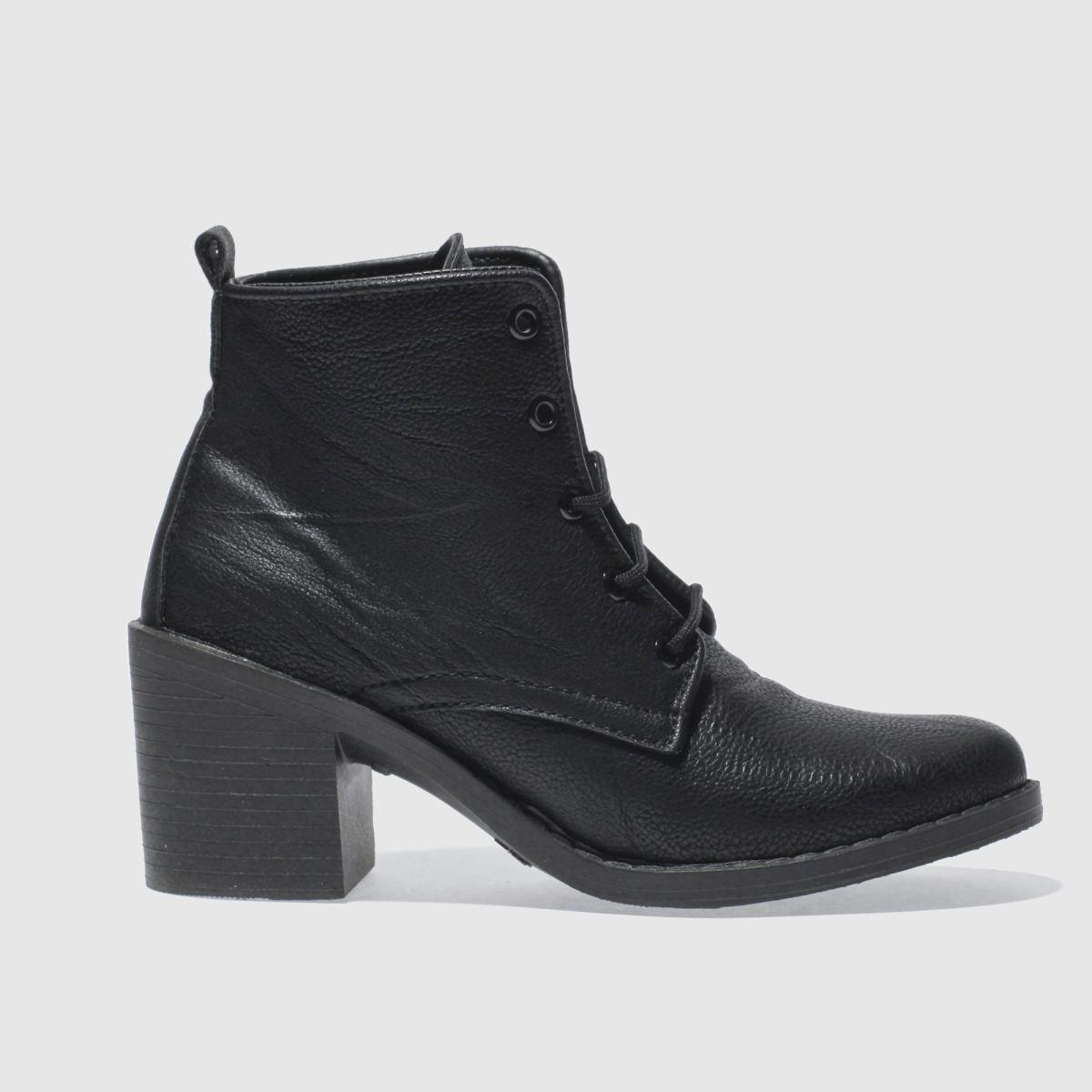 schuh black banter boots