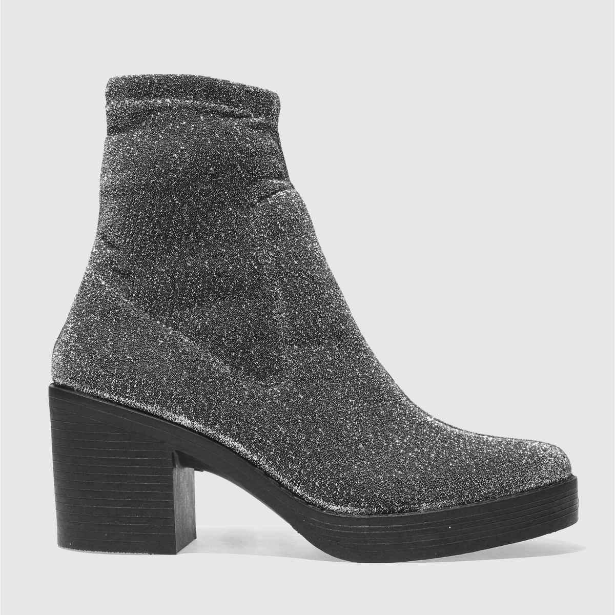 schuh Schuh Silver Winning Boots
