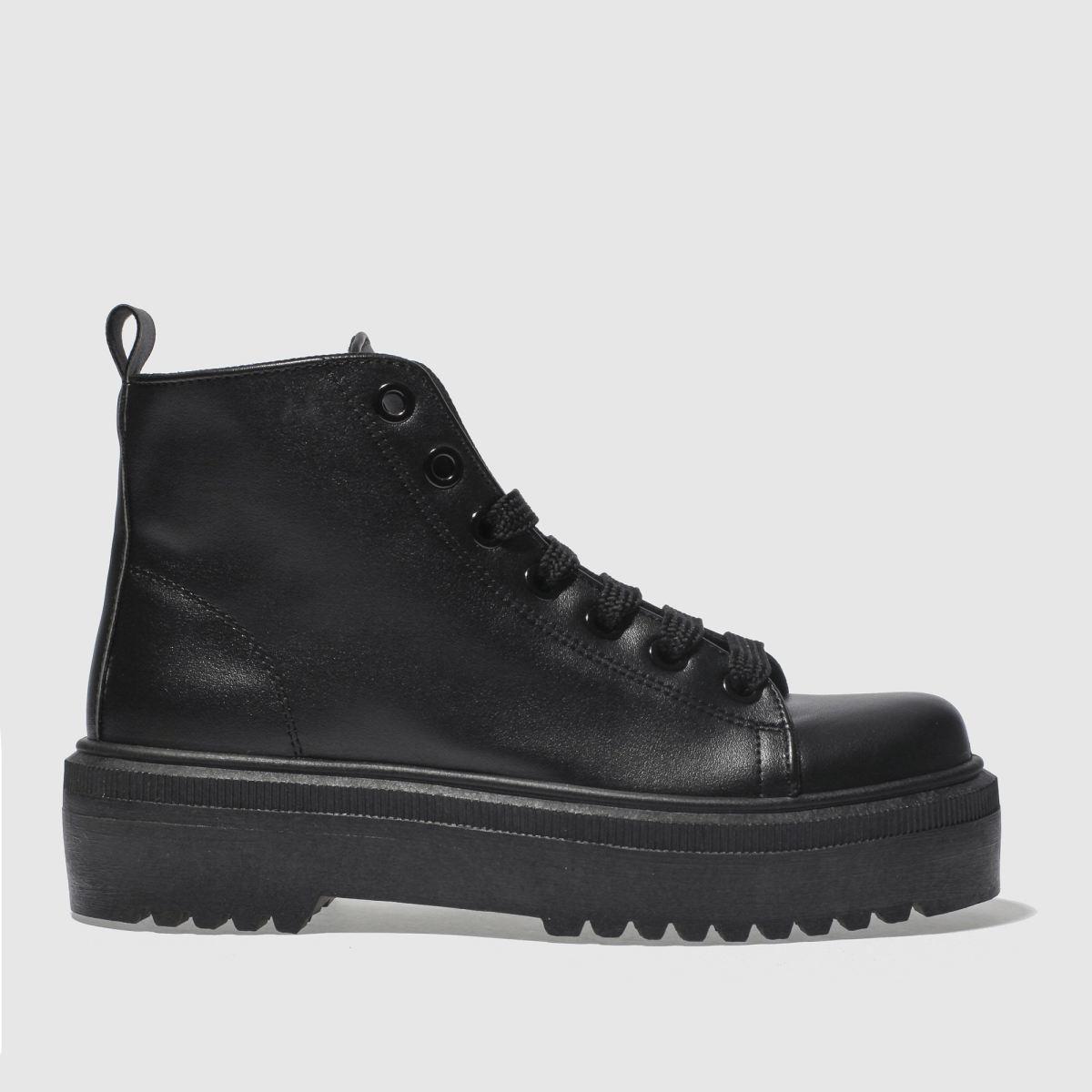 Schuh Black Agnes Boots