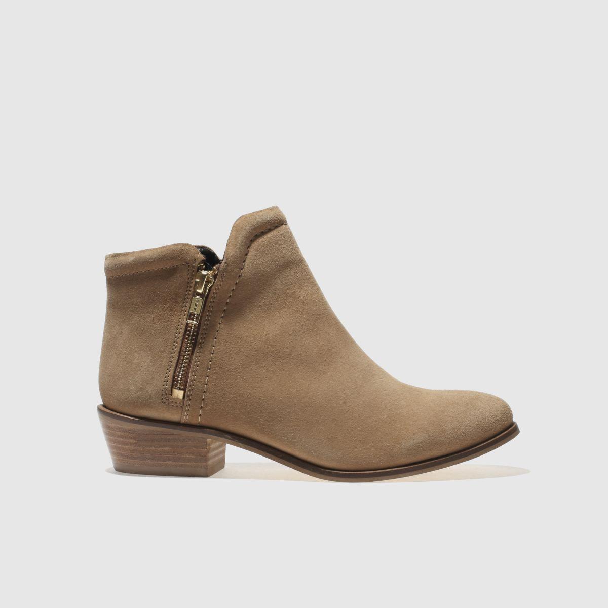 schuh tan galaxy ii boots