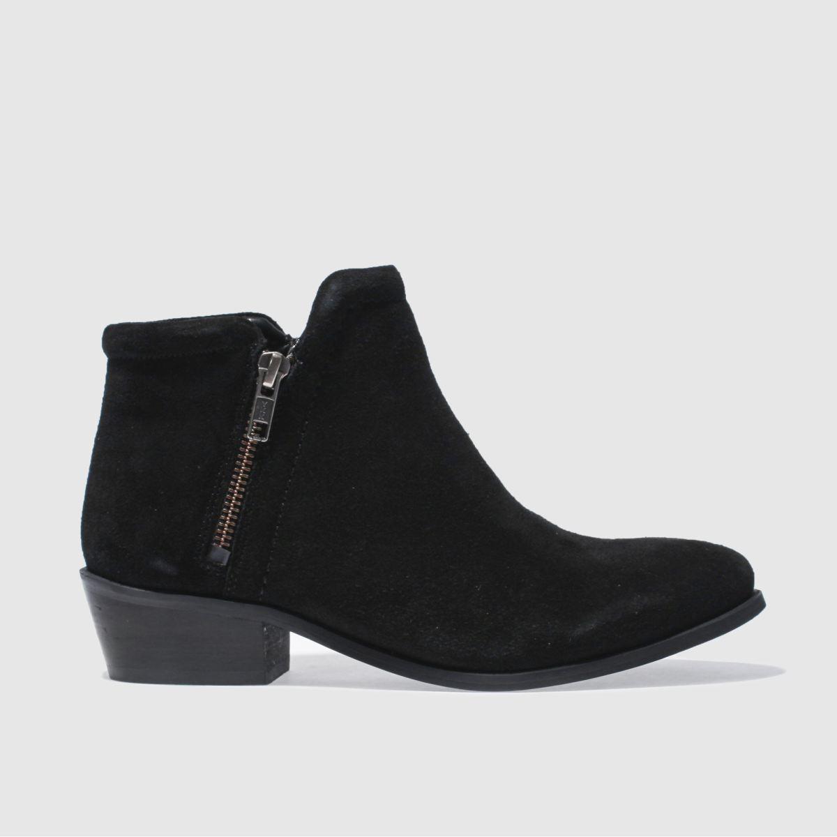 schuh black galaxy ii boots