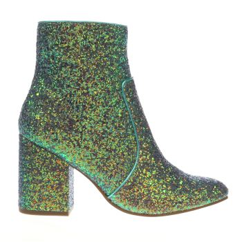 Schuh Turquoise Honcho Womens Boots