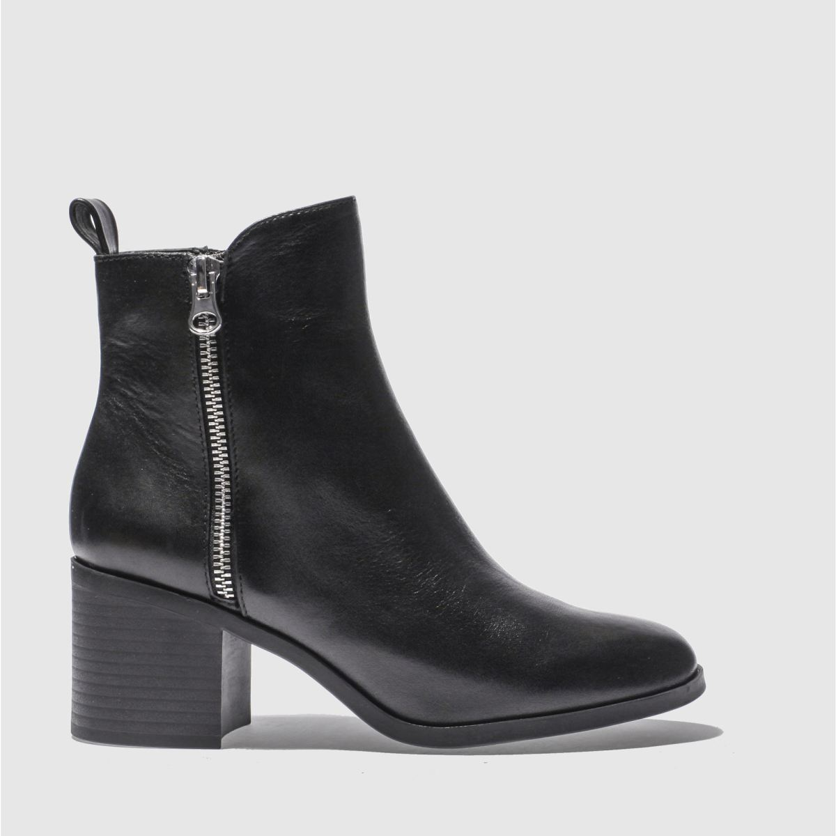 schuh black trespass boots