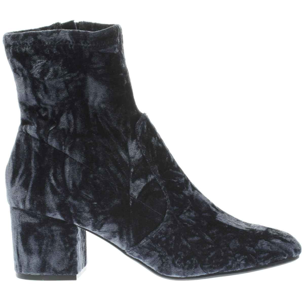 schuh blue opposites attract boots