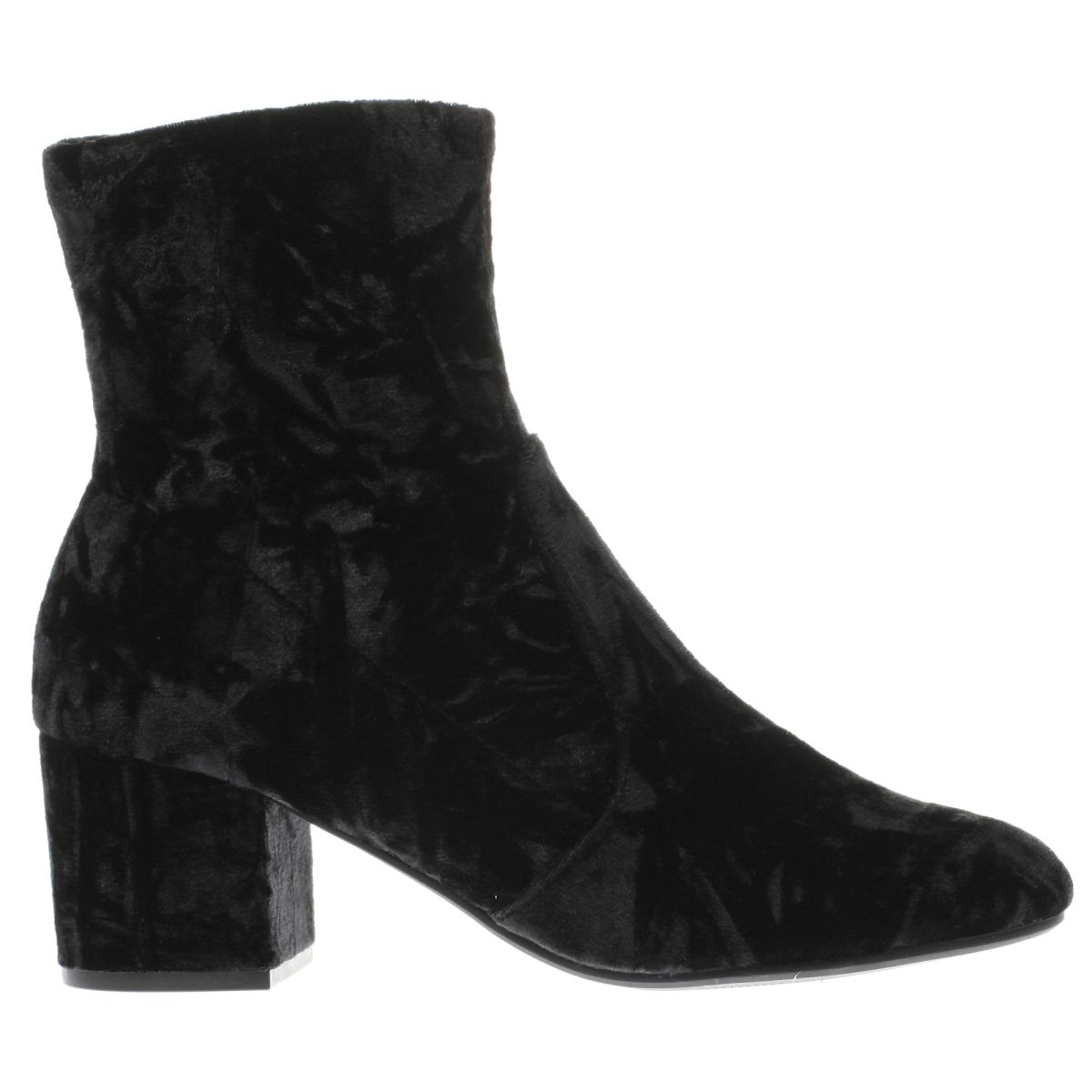 schuh black opposites attract boots