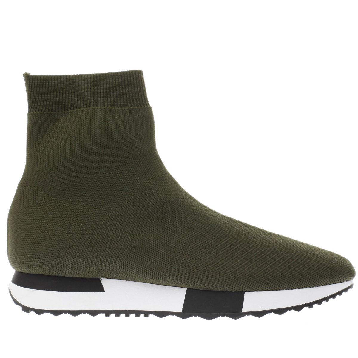 schuh khaki broadcast boots