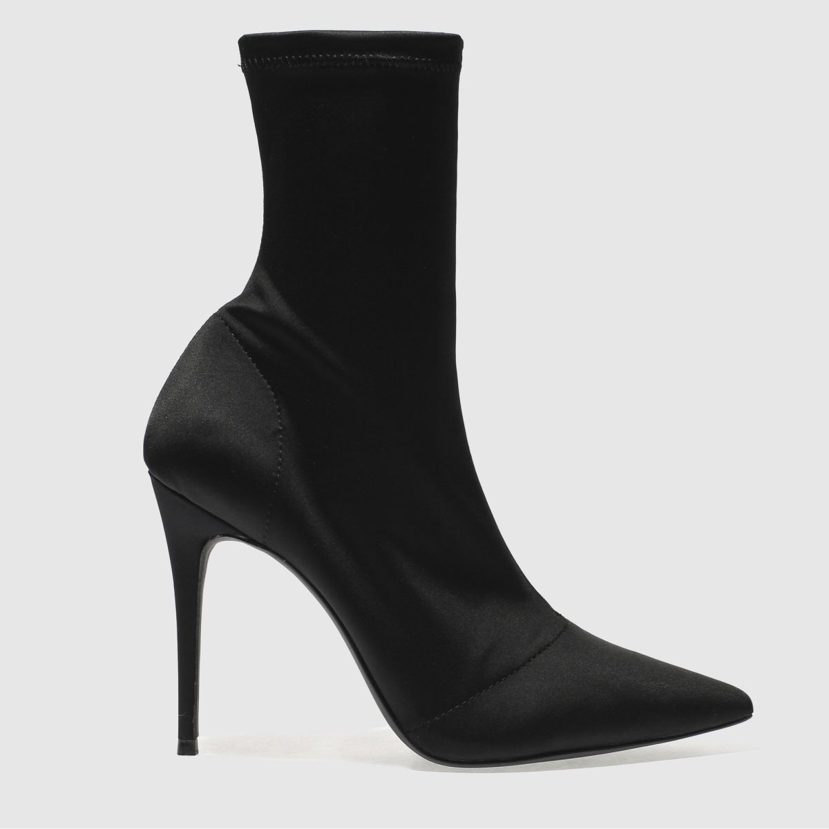 Schuh Black Vibes Boots