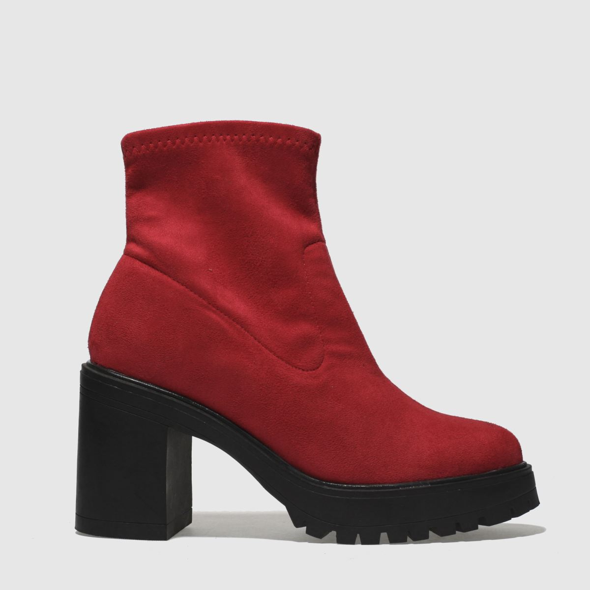 Schuh Red Splendid Boots