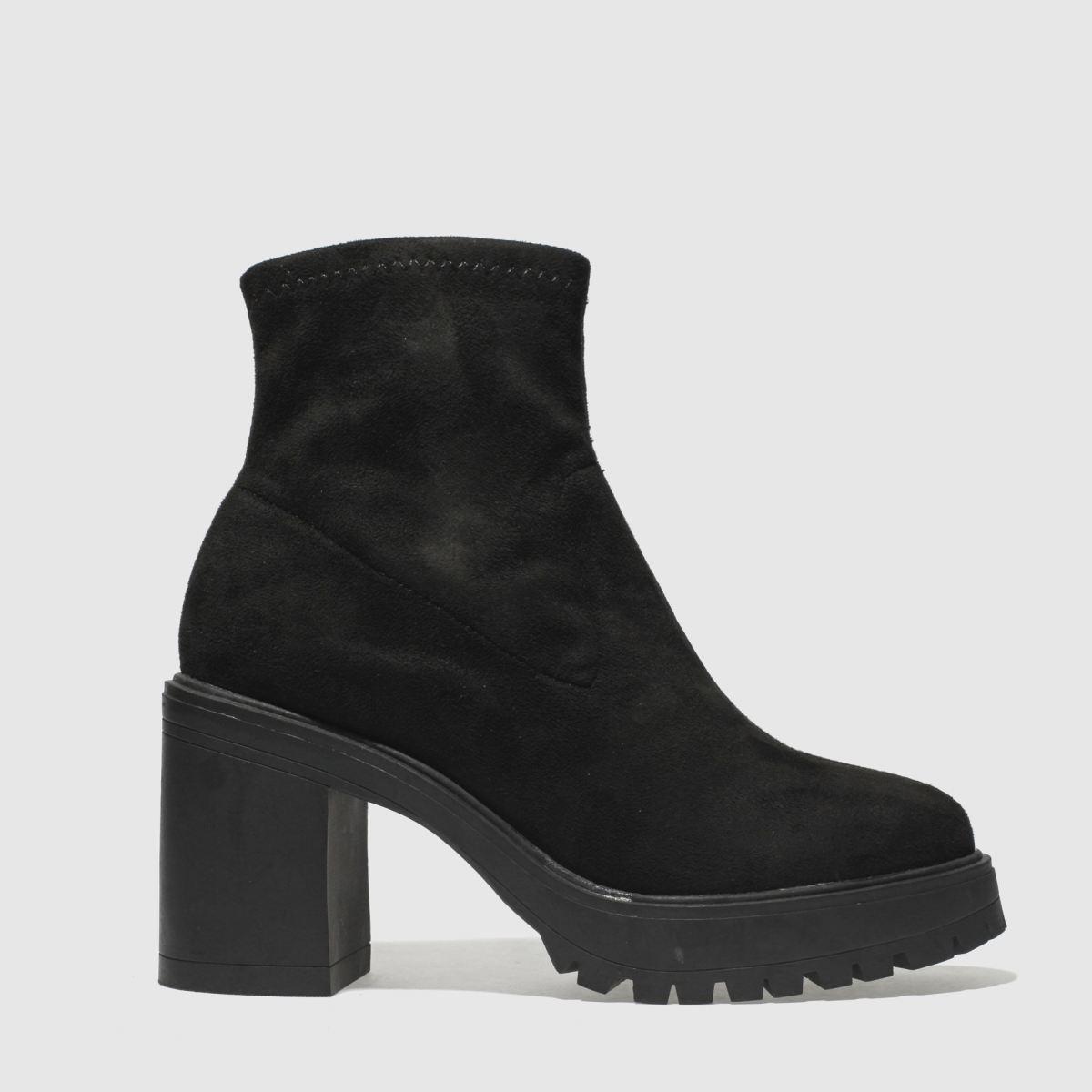 Schuh Black Splendid Boots