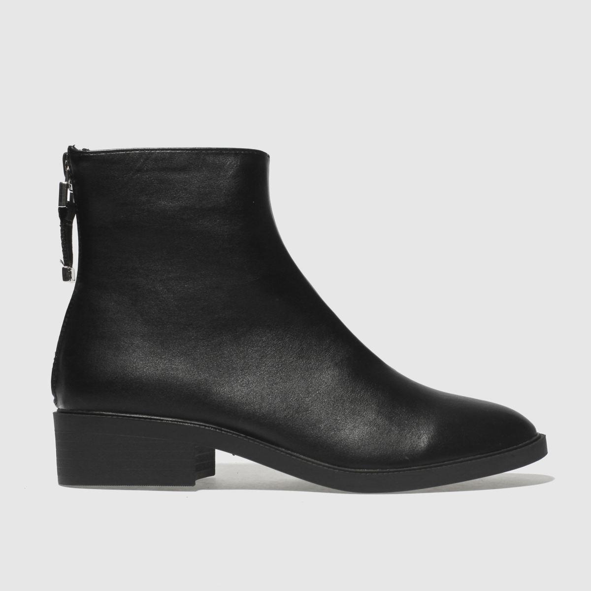 Schuh Black Empowerment Boots
