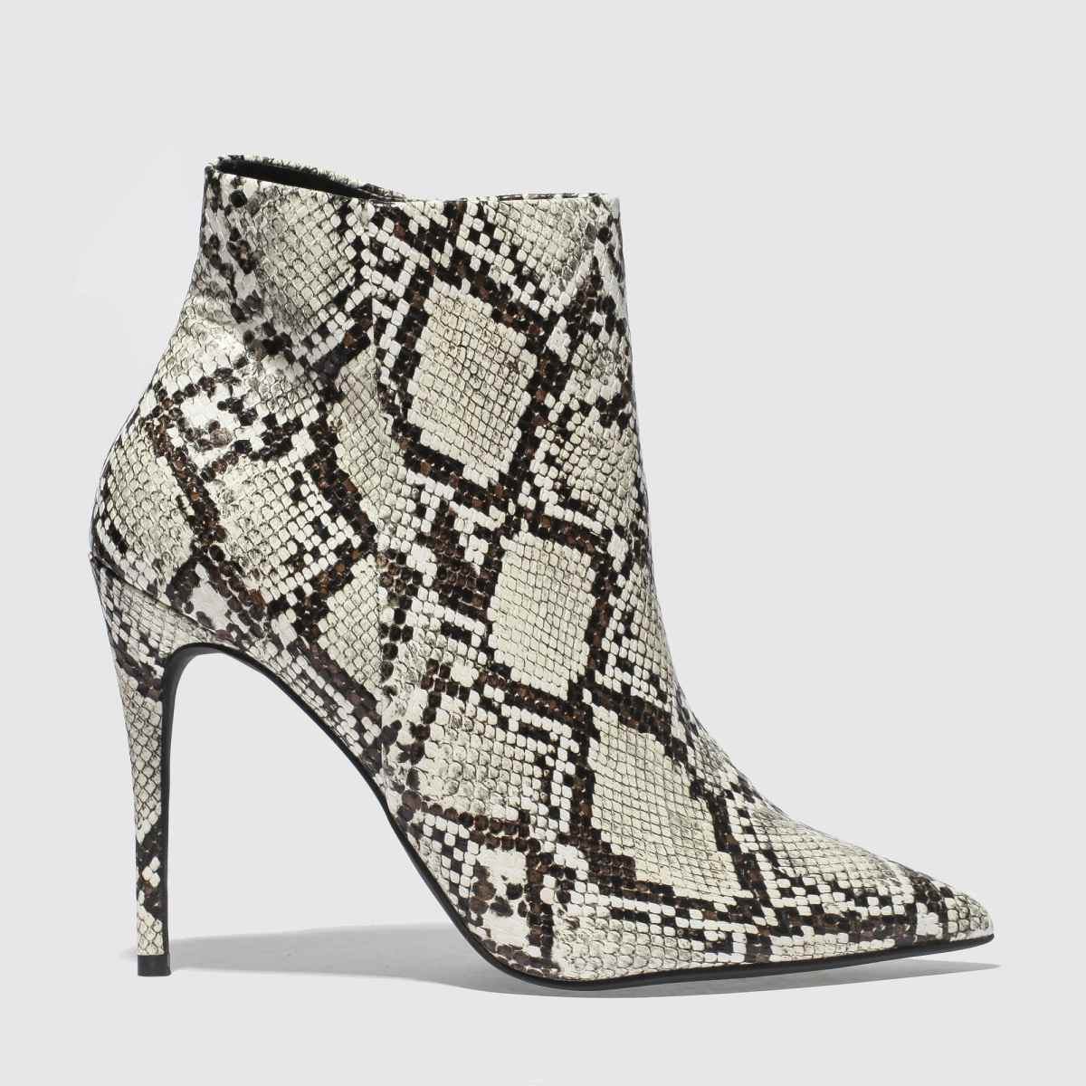 Schuh Natural Savage Boots