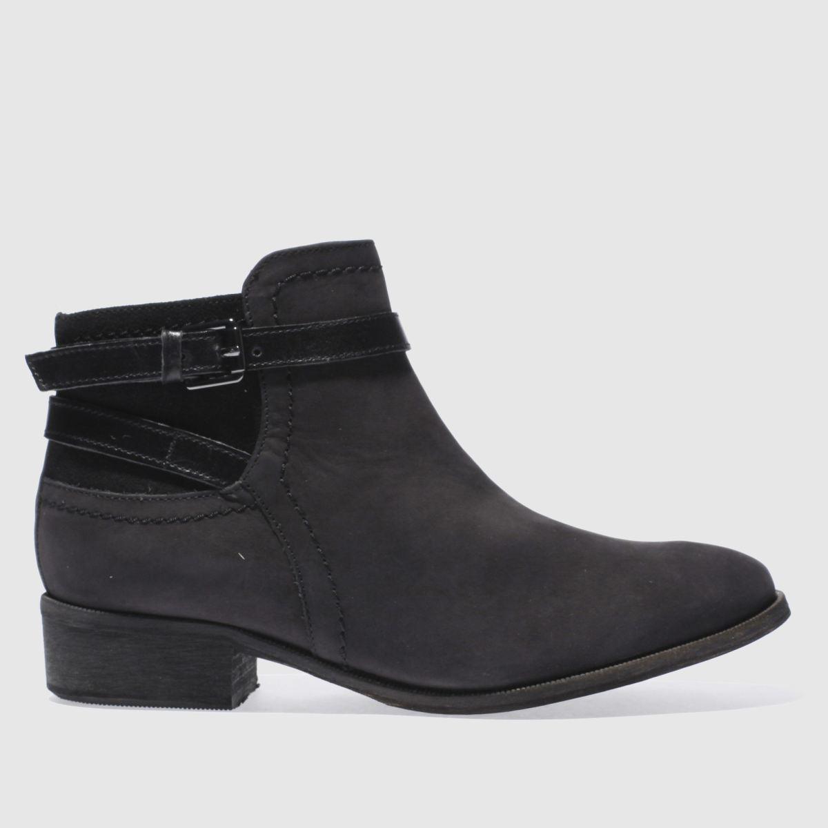schuh black adventure boots