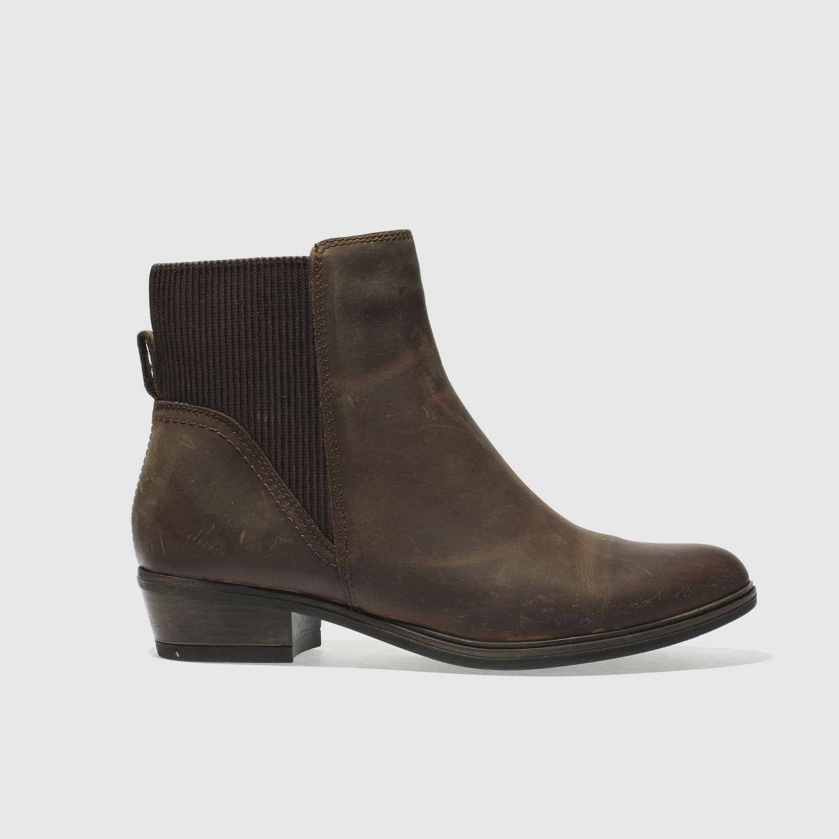 schuh brown navigate boots