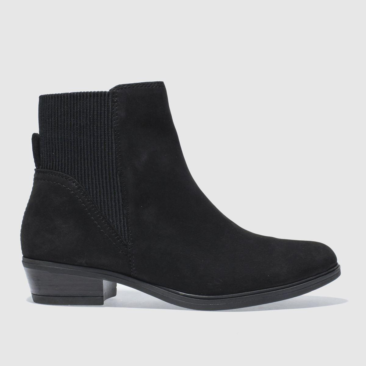 schuh black navigate boots