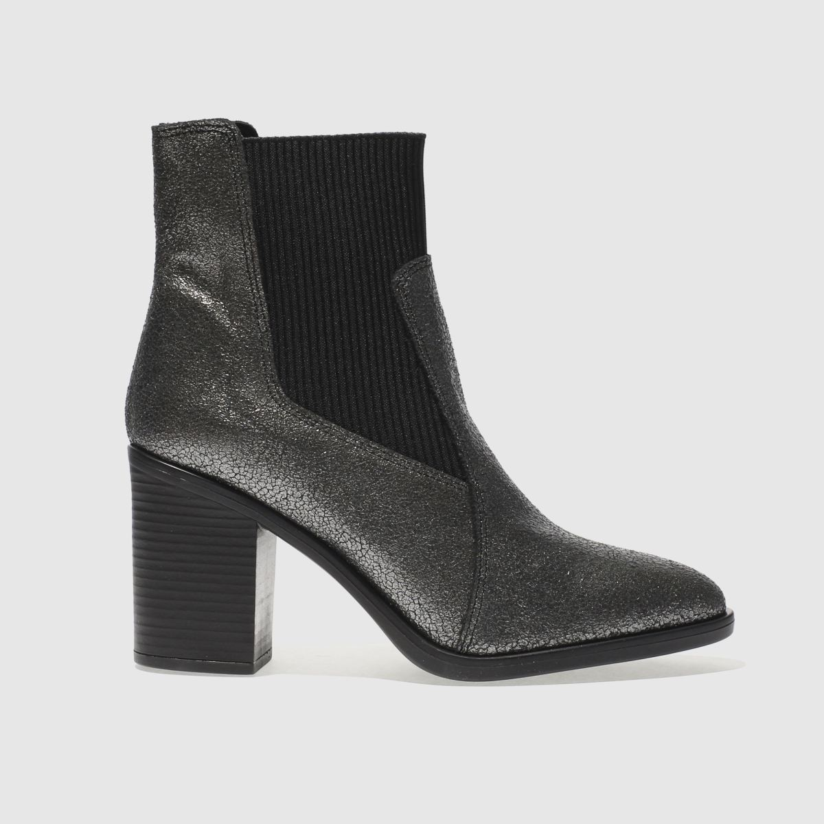 Schuh Pewter Maiden Boots