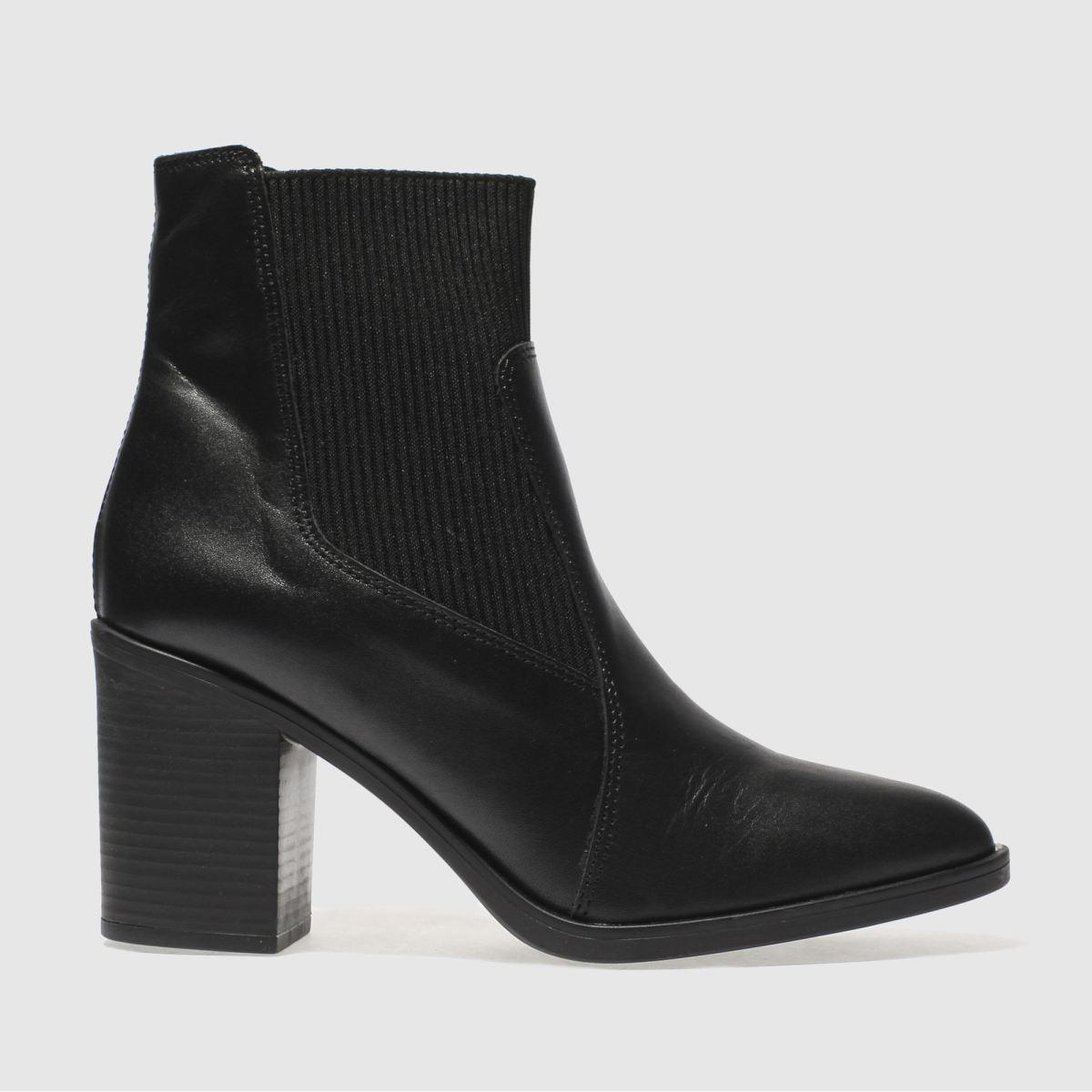 schuh black maiden boots