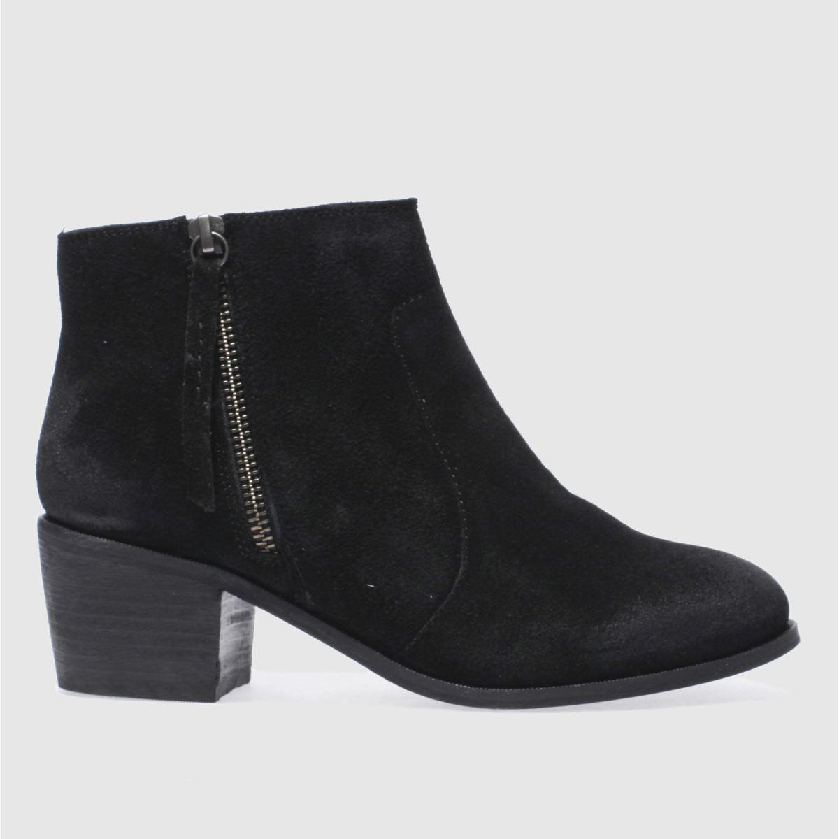 Schuh Black Jesse Boots