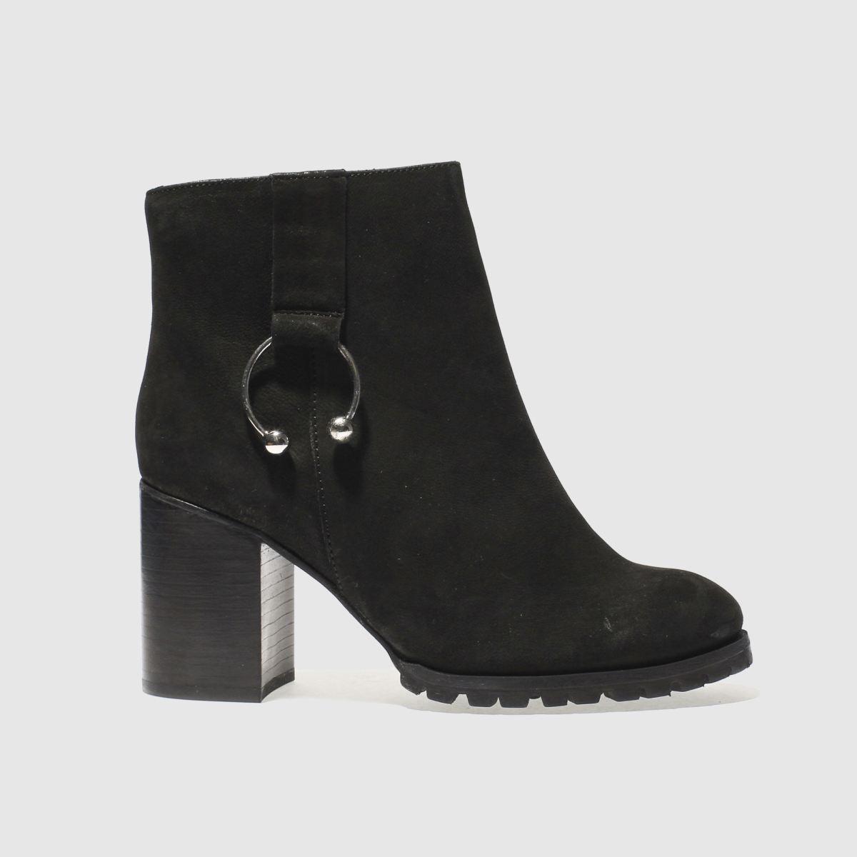 schuh black scandalous boots