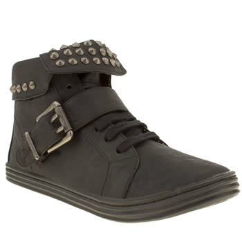 womens blowfish black ricochet boots