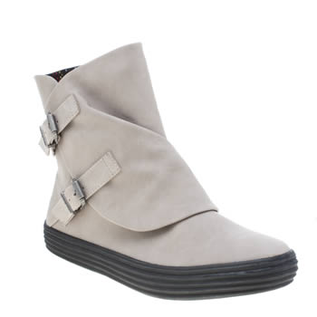 Blowfish Natural Oil Womens Boots