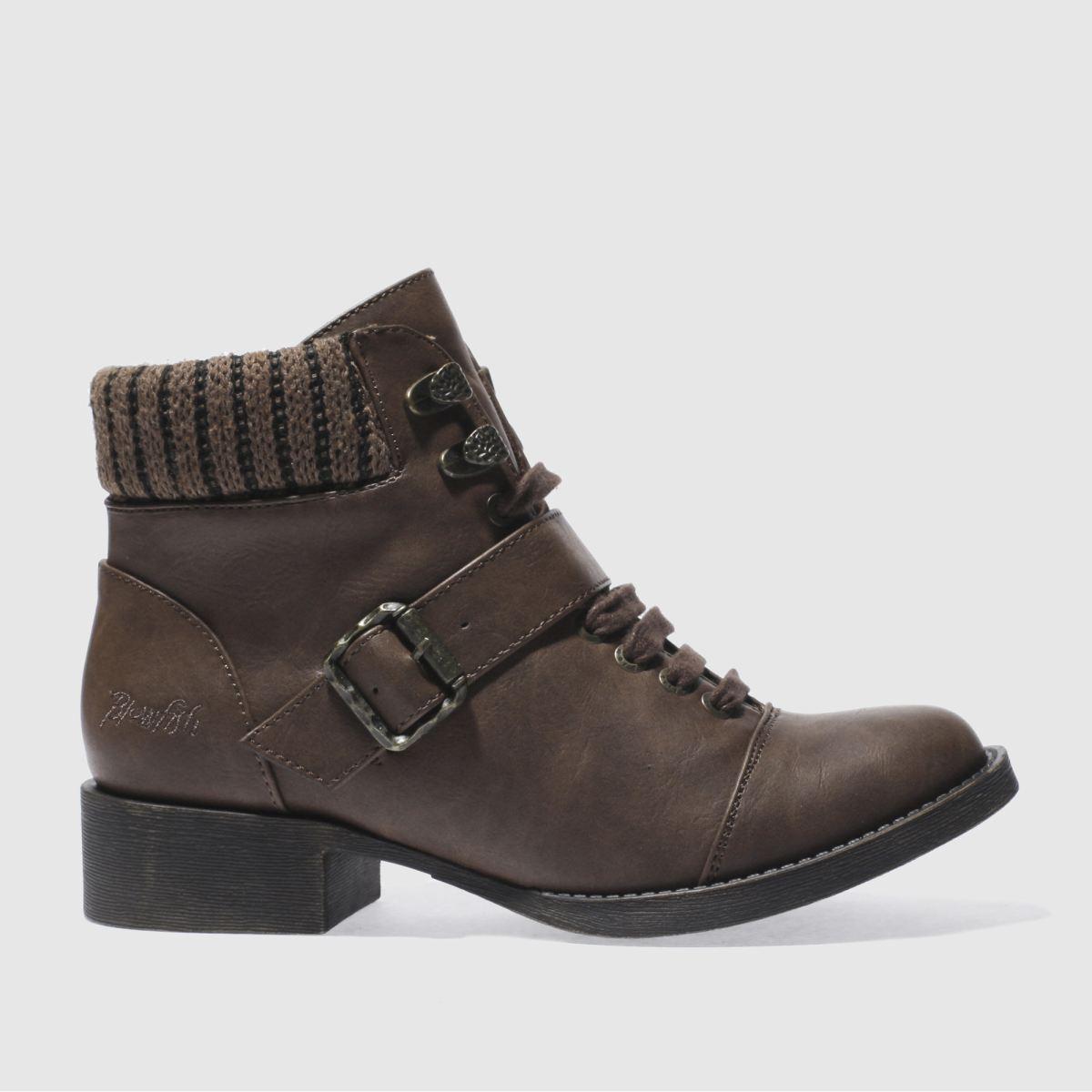 blowfish brown karrie boots