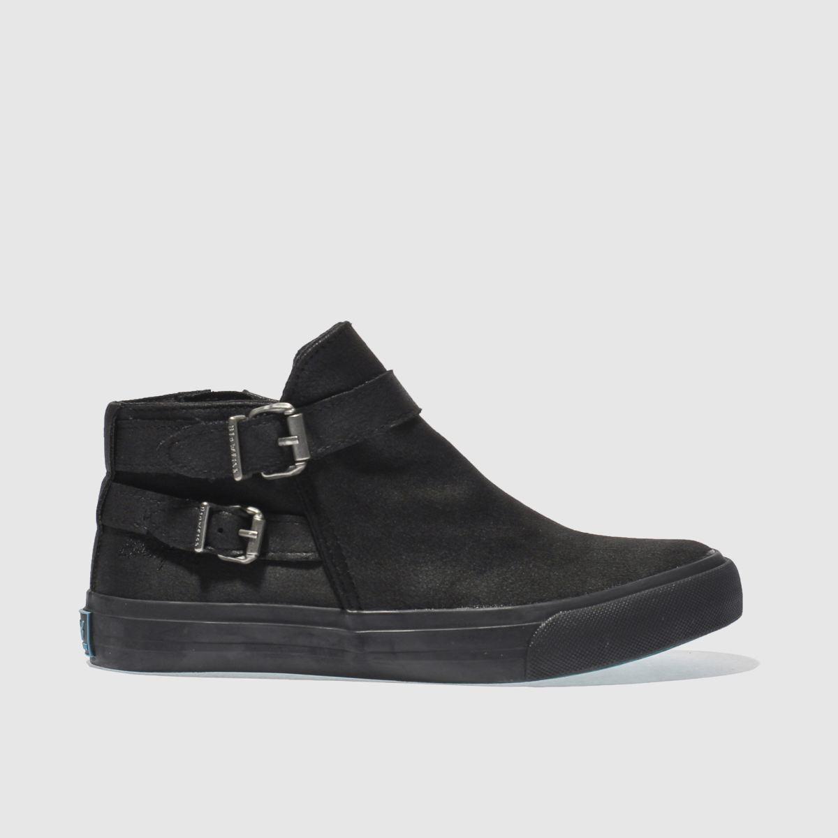 blowfish black monroe boots