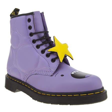 dr martens adventure time princess 1