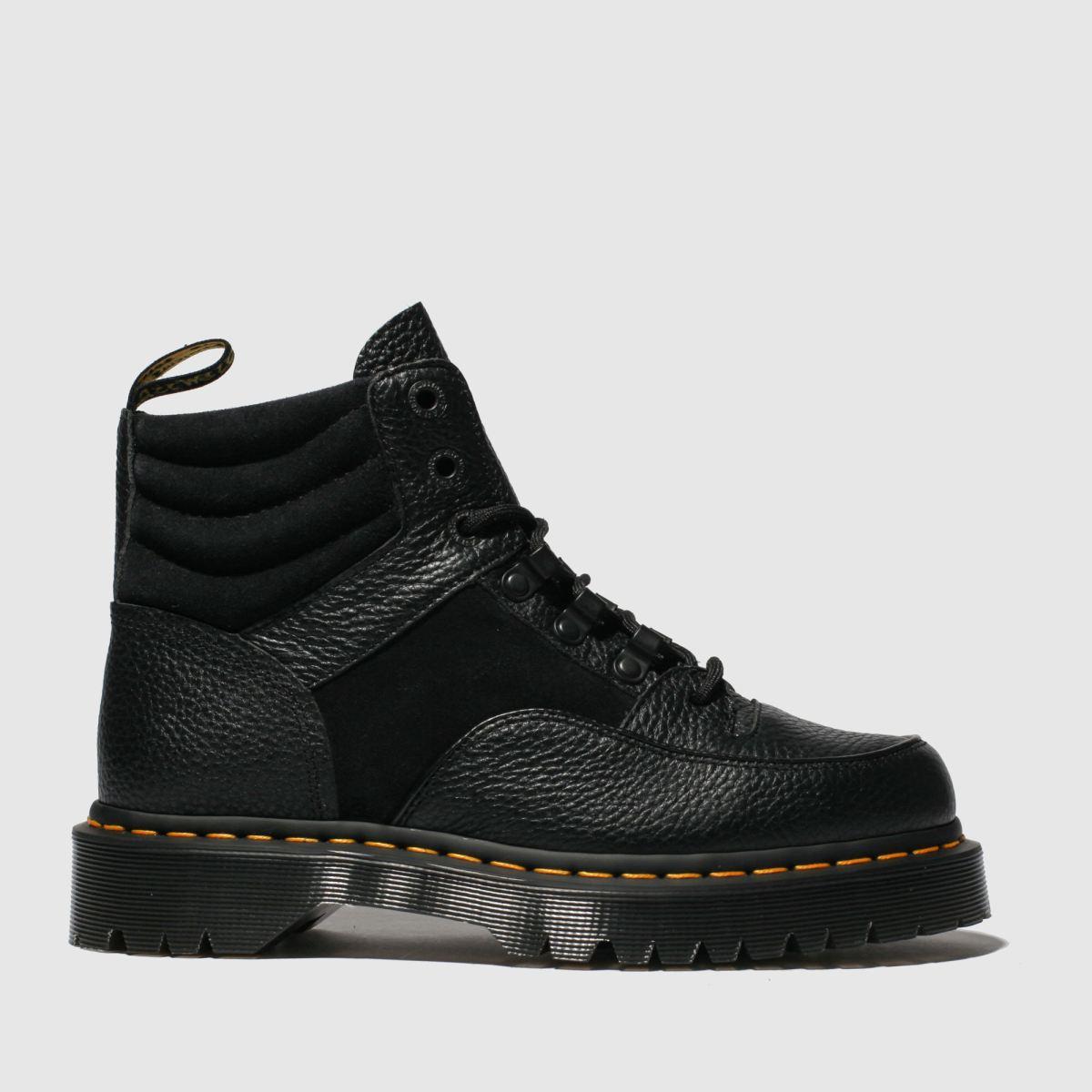 Dr Martens Black Zuma Boot Boots