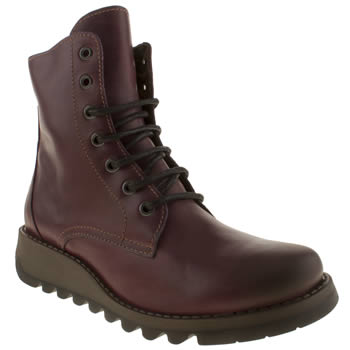 womens fly london purple sminx sarv boots