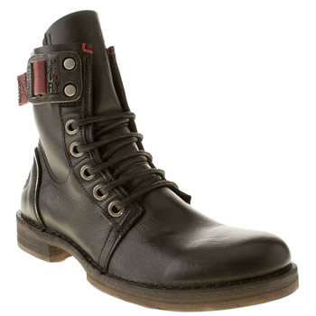 womens fly london black norton nay boots