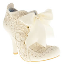 Stone Irregular Choice Iced Gem Abigail