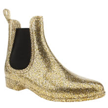 Gold Juju Jellies Chelsea