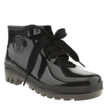 womens juju jellies black millar boots