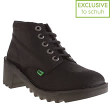 Black Kickers Kopey Hi