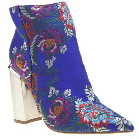 missguided block heel ankle 1