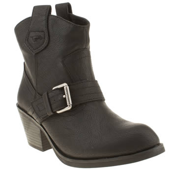 womens rocket dog black ruben boots