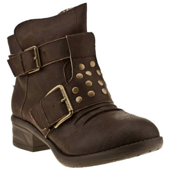 womens rocket dog brown damita boots
