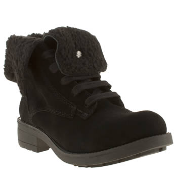 womens rocket dog black tacey boots