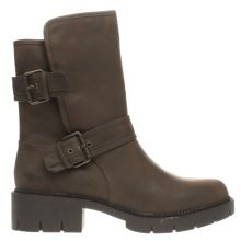 Rocket Dog Brown Glenn Boots