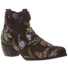 Red Or Dead Multi Mountain Womens Boots