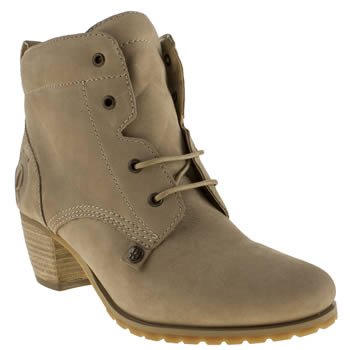 womens red or dead beige nora nice boots