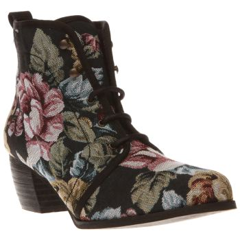 Red Or Dead Multi Exam Womens Boots