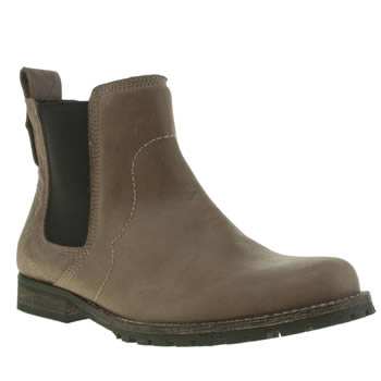 Red Or Dead Khaki Peace Boots