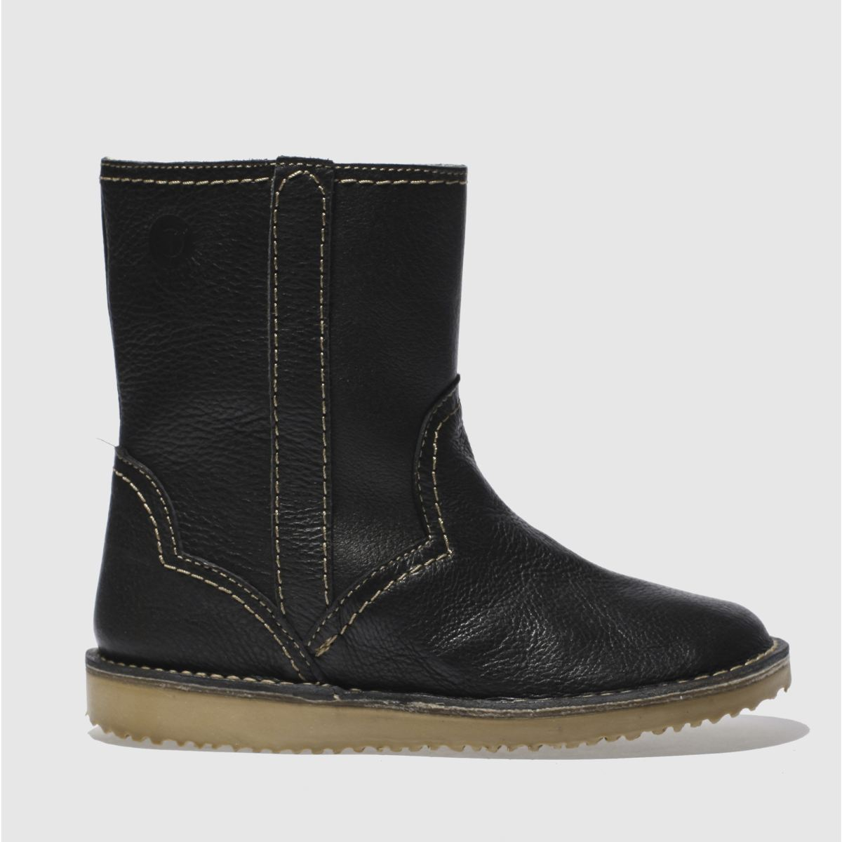 red or dead black moira monday boots