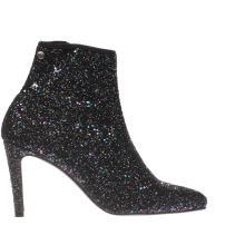 Red Or Dead Navy Diana Disco Womens Boots