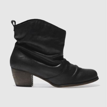 Red Or Dead Schwarz Austin Damen Boots