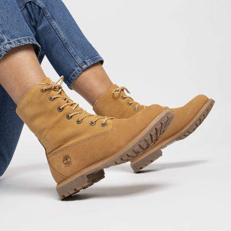 Timberland Teddy Fleece Boots