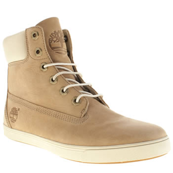 womens timberland beige 6 inch cupsole boots
